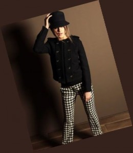 фото модной шляпы весна 2011