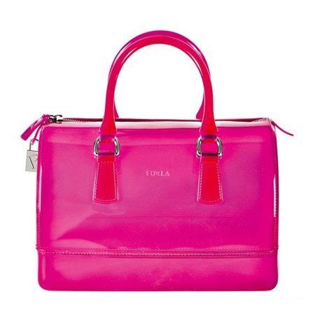 Модные сумки весна-лето 2011: коллекция.