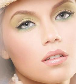Миниатюра к статье Натуральный макияж