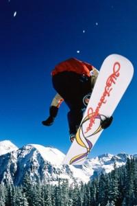 Миниатюра к статье Выбираем одежду для сноубординга