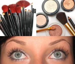 Миниатюра к статье Выпускной макияж. Особенности создания макияжа для выпускного вечера