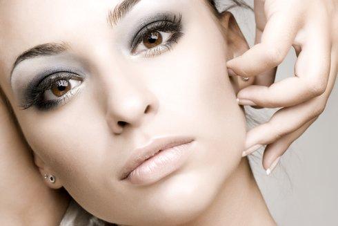 макияж для выпускного фото