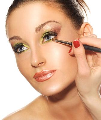 правильный макияж фото
