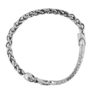 модные серебряные украшения лето 2011 фото