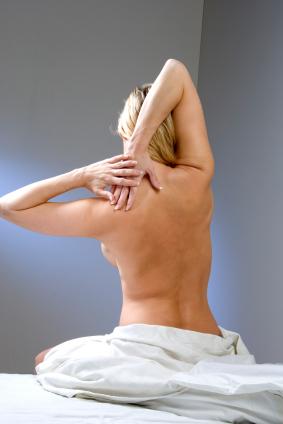 упражнения для спины фото