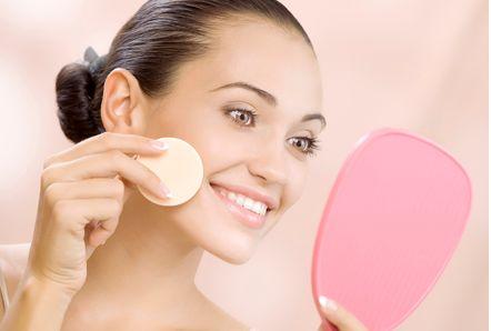 макияж в картинках