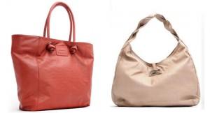 Миниатюра к статье Модные сумки лето 2011