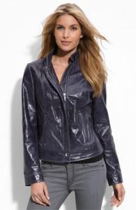 Миниатюра к статье Модные куртки осень 2011