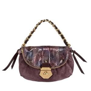 Миниатюра к статье Модные сумки осень 2011