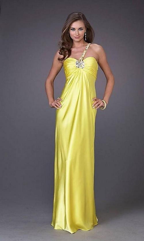 фото модного платья осень 2011