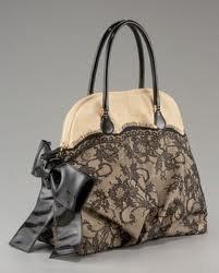 модные сумки осень 2011 фото