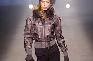 модные куртки осень 2011 фото