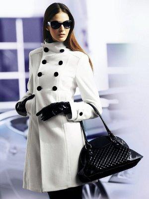 Верхняя женская одежда зима 2013-2014 цены дублёнки и кожаное пальто