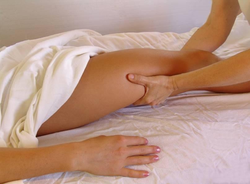 массаж для похудения фото