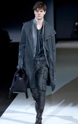 мужская мода осень 2011 фото