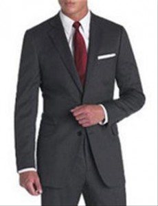 мужская мода осень 2011