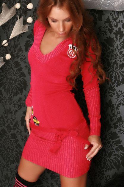 осень 2011 модные кофты
