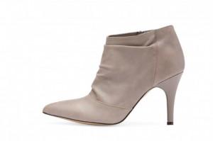 модные ботинки осень 2011