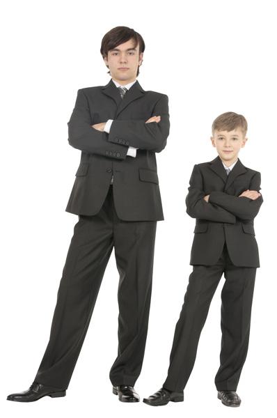 фото школьной формы для мальчиков