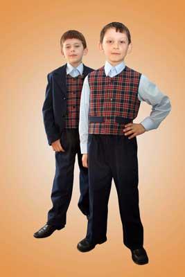 школьная форма для мальчиков фото