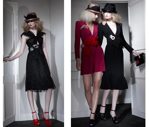 Соня Рикель новая коллекция весна 2012 фото