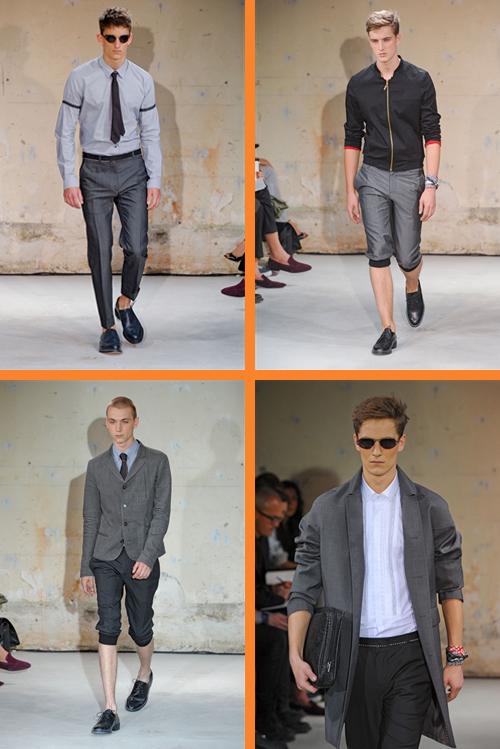 Кристиан Лакруа новая коллекция весна 2012 фото