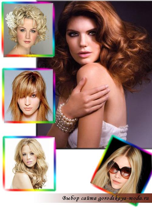 модные стрижки 2011-2012 фото