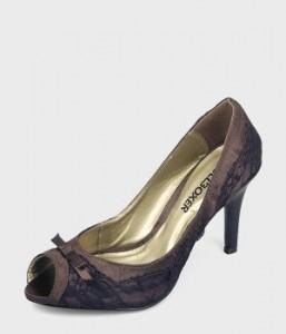 фото туфли на каблуке