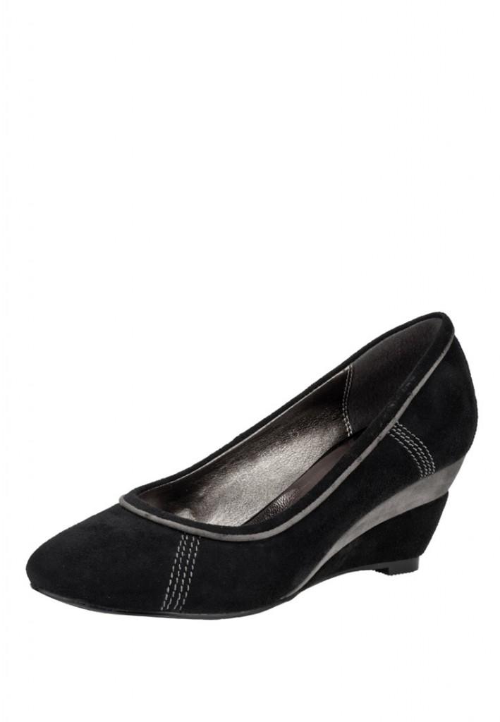 туфли на новый год 2012 фото