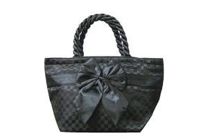 сумка из текстиля фото