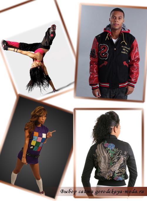 хип хоп одежда фото