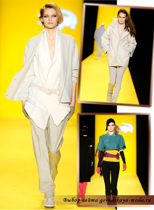 одежда Lacoste фото