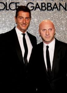Миниатюра к статье Dolce & Gabbana история создания бренда