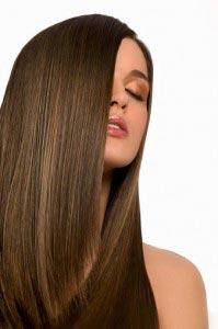 Миниатюра к статье Репейное масло для волос, кокосовое и касторовое масло для роста волос