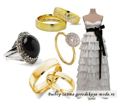 фото помолвочного кольца