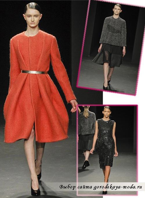 Одежда Calvin Klein осень зима
