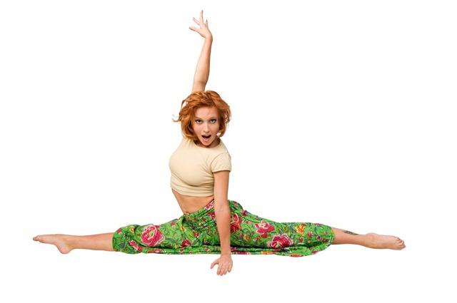 фото одежда для йоги
