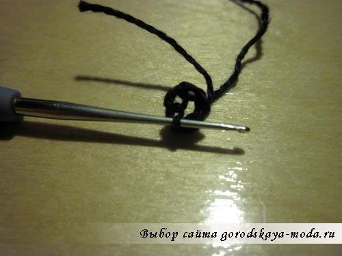 фото вязанного браслета своими руками