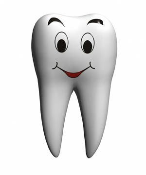 фото зуба