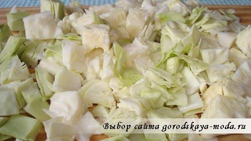 рецепты солянки