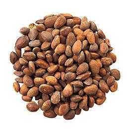 Миниатюра к статье Фундук, арахис, кешью, кедровый орех и их полезные свойства