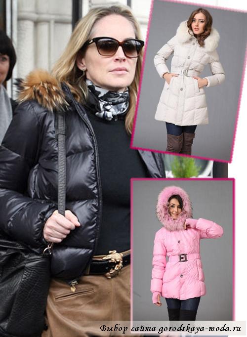 Миниатюра к статье Модная куртка дутая: как выбрать и с чем носить дутую куртку
