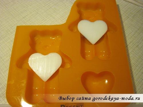 формы для мыла фото