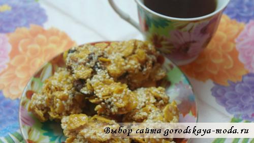 сладости к чаю готовое блюдо