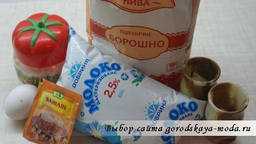 Миниатюра к статье Как приготовить блинчики на молоке