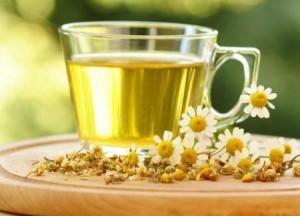 травяной чай фото