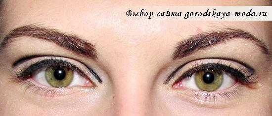 макияж твигги мастер класс фото