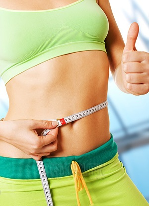 Миниатюра к статье Путь к идеальному весу
