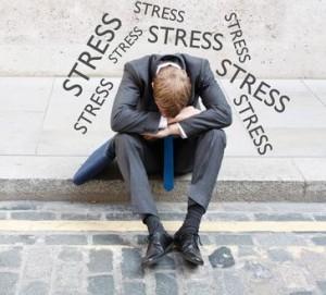 стресс фото