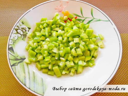 украинский борщ фото рецепт